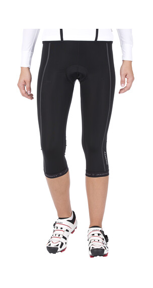 axant Elite Bike Pant 3/4 Women black